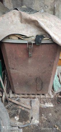Продам контейнер для хранения мусора