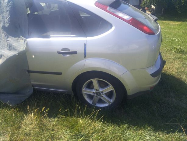 Piese Ford focus 1.6 tdci / portiere ford / jante 5x108 / injectoare