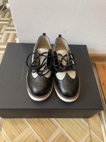 Pantofi copii h&m