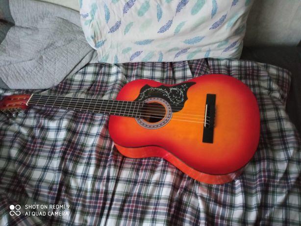 Продам гитару sakura BOG 391 cs