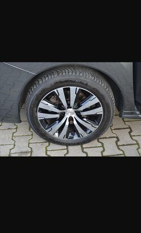 Set 4 anvelope 215 55 R17 Michelin