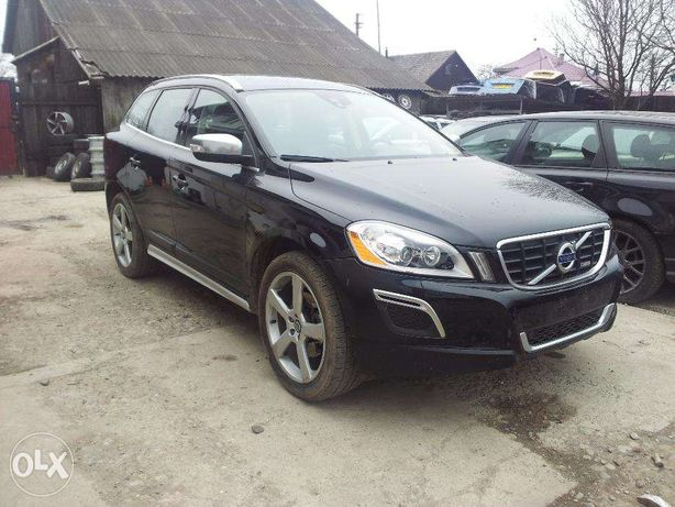 Piese Second VOLVO Xc60 Diesel 2.0d / 2.4d Fab 2008-2015