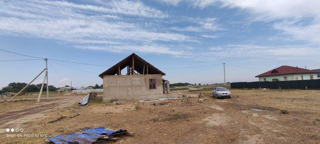 Продам дом поселке турар
