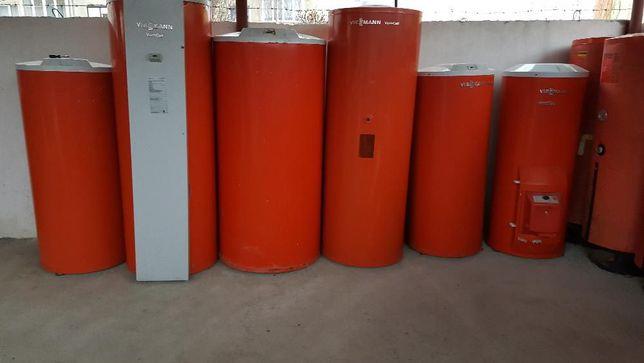 GARANTIE 100 de ani : Boiler Boilere Viessman 500 litri inox