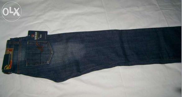 Юношески дънки NJC, размер 28 - нови
