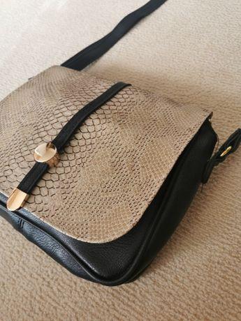 Стилна малка дамска чанта