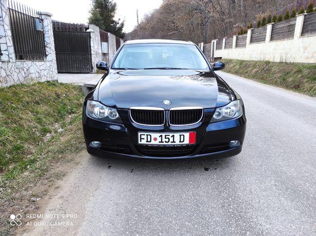 BMW 320 recent import Germania numere zool
