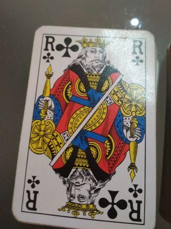 Продавам Белгийски карти за игра