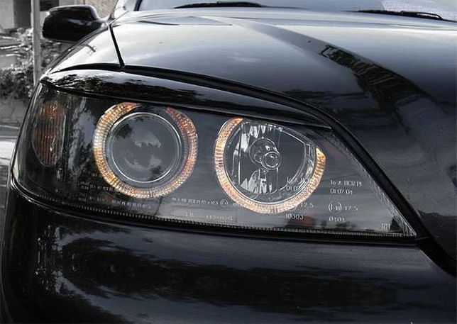 7. Faruri Depo Opel Astra G 98-04 Pozitie Angeleyes Garantie 1 an