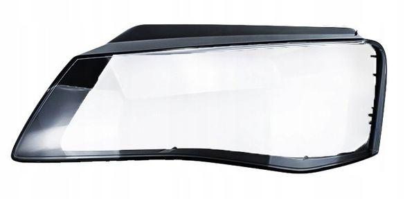 AuA8 Audi 2010-2015 Стъкло Фар Фарове Ремонт Рециклиране