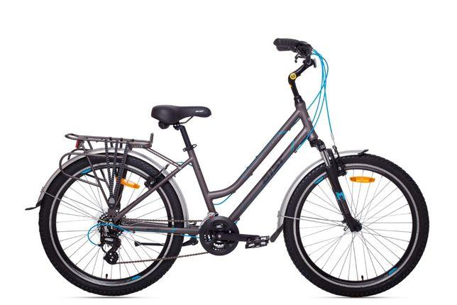 Городские велосипеды Аист Cruiser 2.0 W
