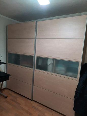 Шкаф купе в отличном состоянии