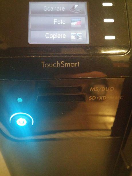 OKAZIE!!! Imprimantă multifuncţională HP Photosmart All-in-One