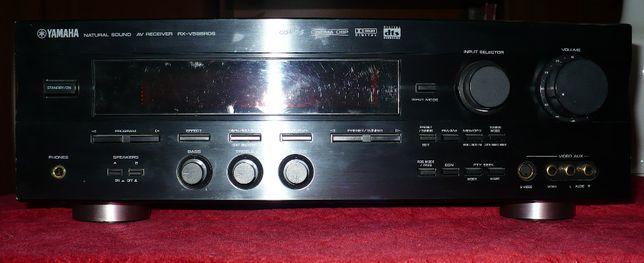 Aplificator AV Receiver Yamaha RX-V596 RDS