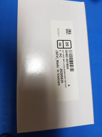 Display Original Samsung A20 A202 Nou Complet cu ramă