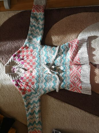 pulovăr pentru fete
