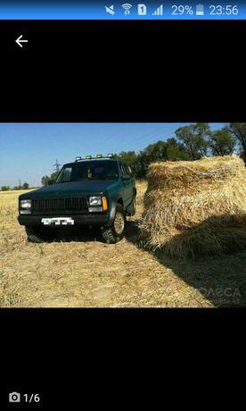 jeep в хорошем тех состояние!
