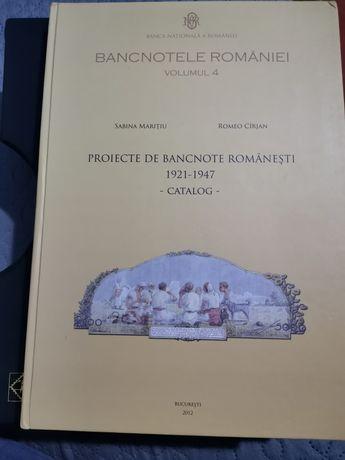 Bancnotele Romaniei vol IV