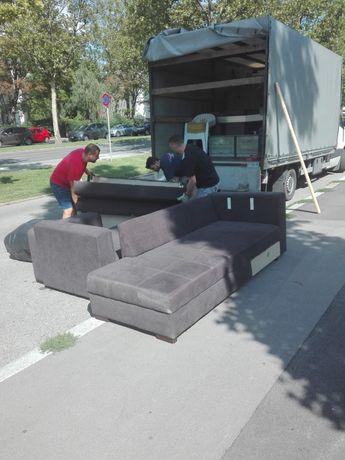 Transport Marfa România-Germania