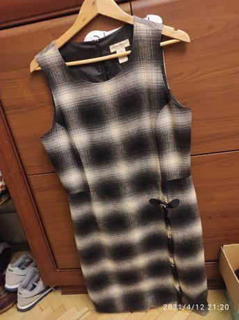 Офисное платье 2 штуки (разные)