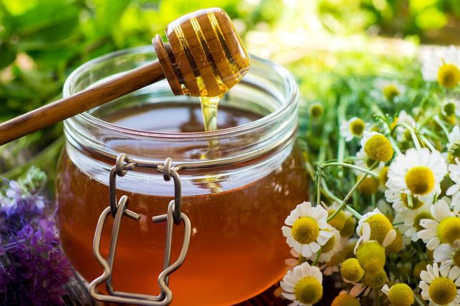 Продам свежий  мед разнотравье