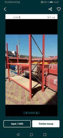 Rafturi metalice profesionale 8532×621