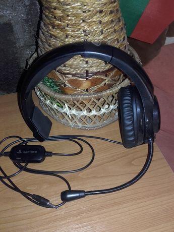 PlayStation 4 -слушалки