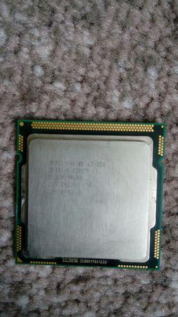 Продам процессор core i3