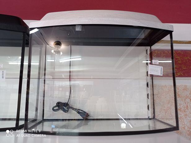 Аквариум заводской 30 литров