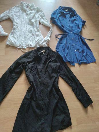 Cămāsi tip rochie pt fete/ femei