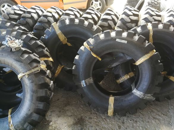 Нови гуми 10.00-20 Galaxy Excavator Ex-1 16PR 420лв. с ДДС