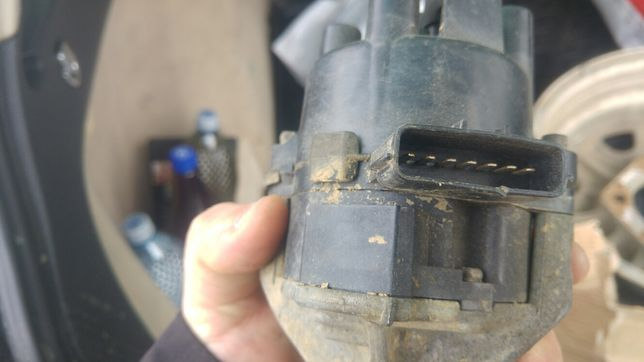 Delcou vitara 1.6 8 valve 7 fire