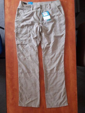 Pantaloni munte trekking Columbia