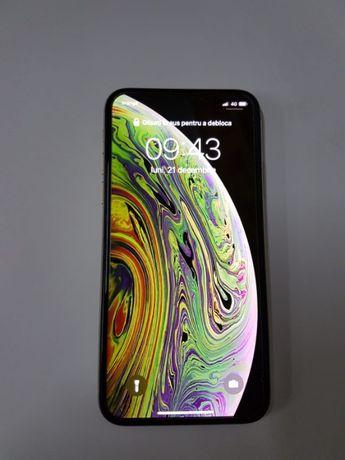 Vand iphone xs white 64GB