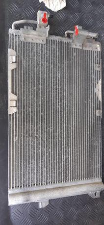 Радиатор за климатик на Опел Астра 1.6