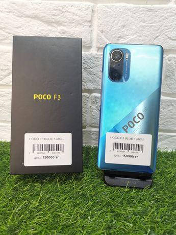Xiaomi Poco F3 128 Gb vsa