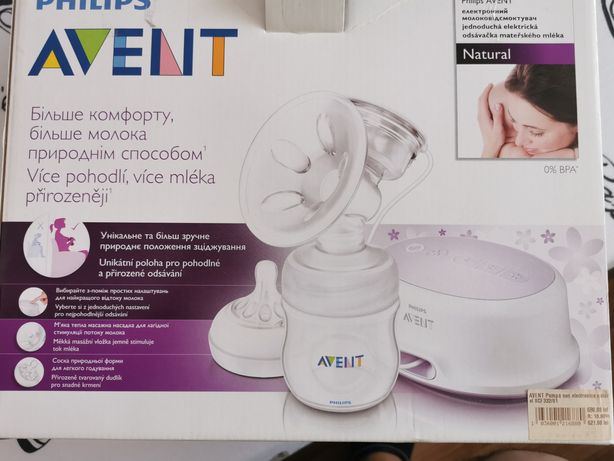 Pompa electrica Philips Avent
