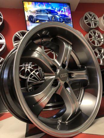 19ц 5х112 за Audi/A5/A7/ - VW - Mercedes/ Нови Brock