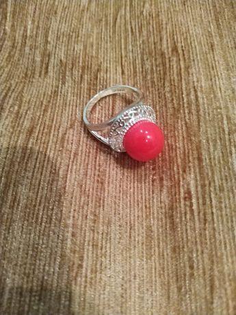 Кольцо серебряное (925 проба)