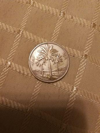 Монета от Ирак