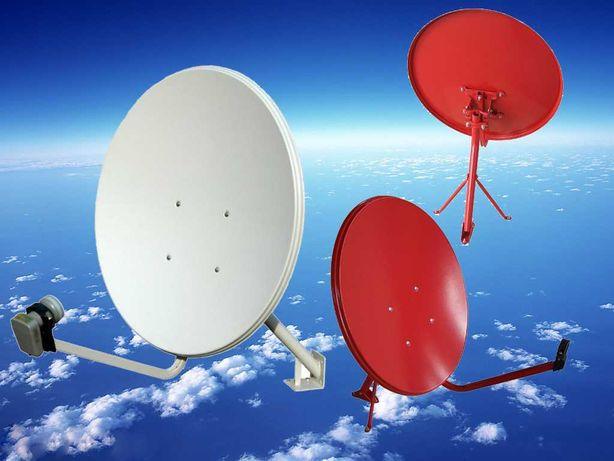 Спутниковое тв через интернет