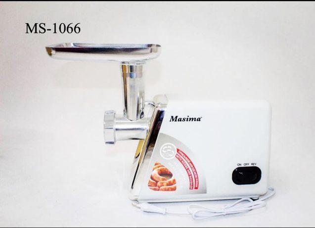 Электрическая мясорубка Masima