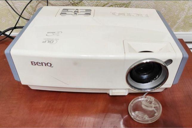 Продам проектор Benq MP510