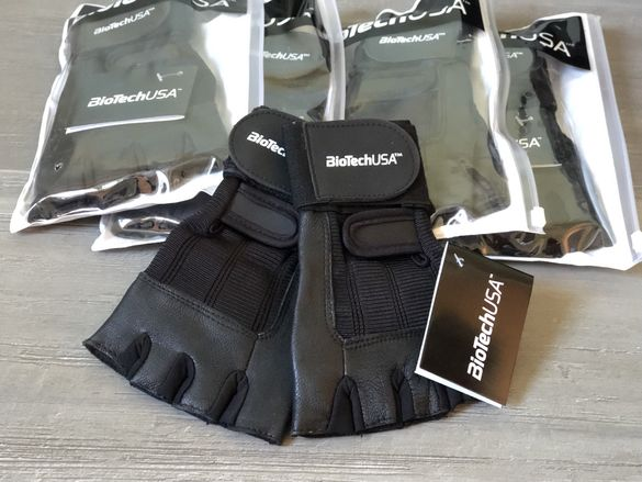 Ръкавици и грип пад/grip pad за фитнес