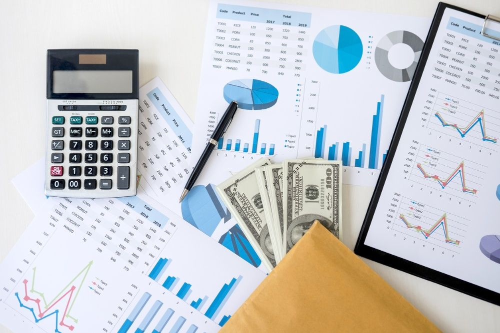 Servicii complete contabilitate