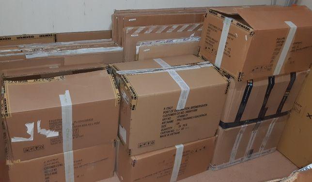 Cutii carton 5 straturi diverse marimi - Pentru mutat sau depozitare