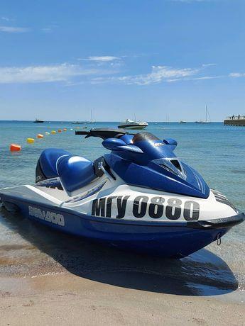 Гидроцикл sea-doo bombardier gtx di
