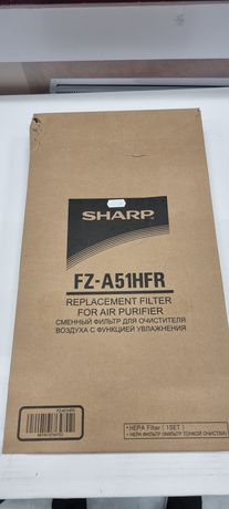 Филтър за пречиствател Sharp 50