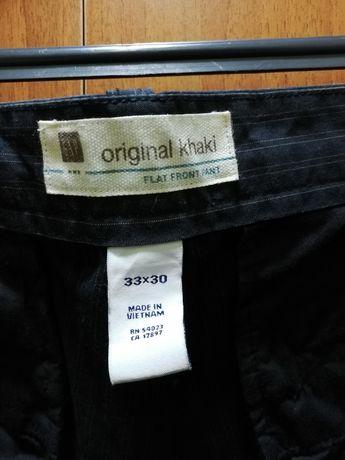 Оригинален мъжки панталон Gap