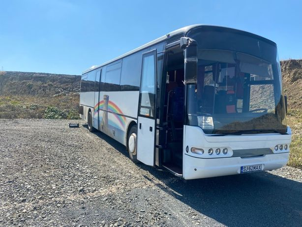 Autocar neoplan MAN 59 locuri
